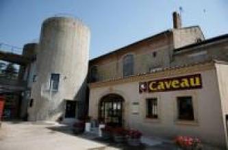 La Cave de Gallargues