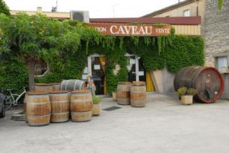 Le Cave de Vauvert