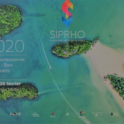 Siprho 2020