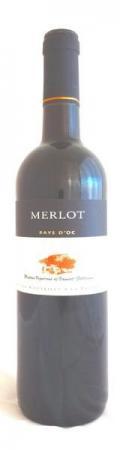 Merlot Pur Cépage