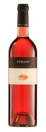 Syrah Pur cépage